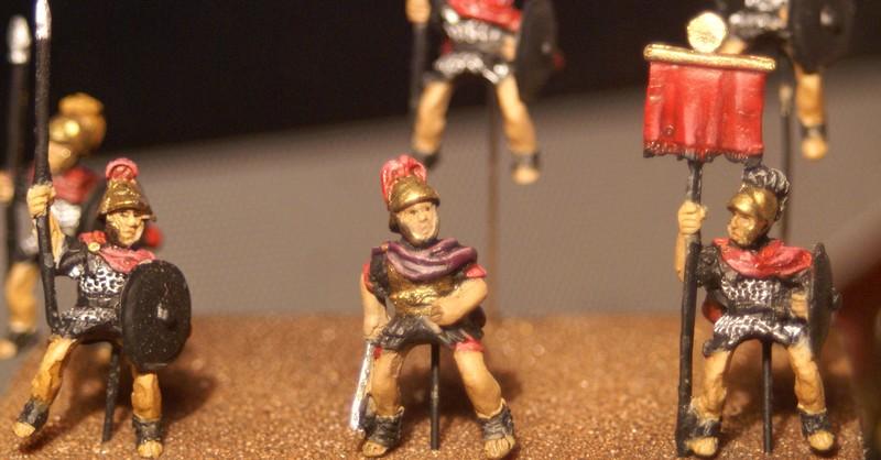 Romains republicains 15 mm Dsc03624