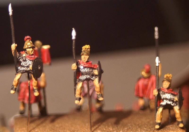 Romains republicains 15 mm Dsc03625