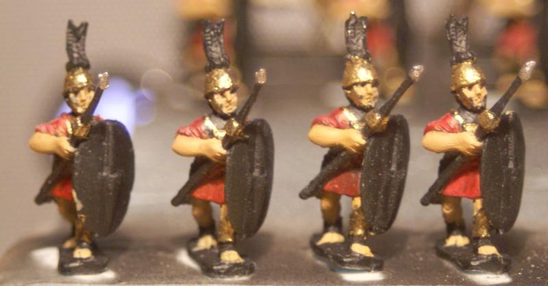 Romains republicains 15 mm Dsc03629