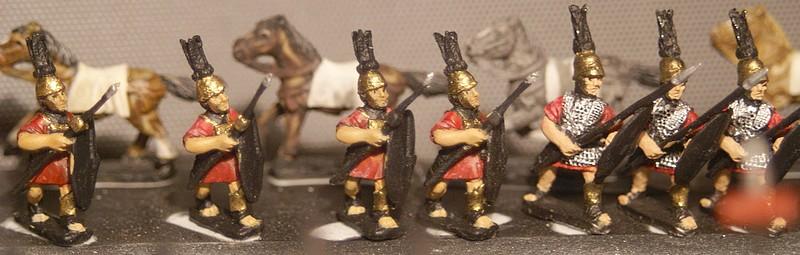 Romains republicains 15 mm Dsc03631