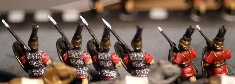 Romains republicains 15 mm Dsc03633