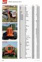 Quotazioni trattori d'epoca 9410