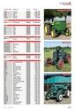 Quotazioni trattori d'epoca 9510