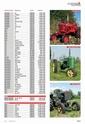 Quotazioni trattori d'epoca 9710