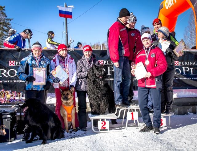 8  марта       3 этап Кубка России по кинологическому спорту (гонка-буксировка)  _mg_1915
