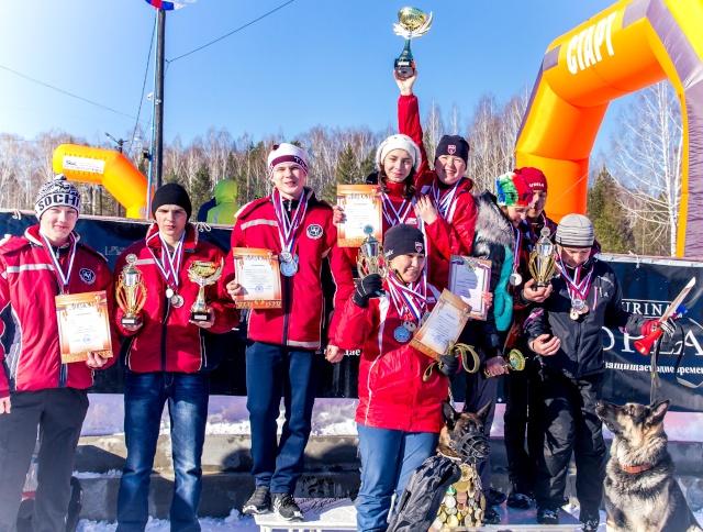 8  марта       3 этап Кубка России по кинологическому спорту (гонка-буксировка)  _mg_2110