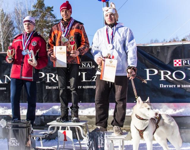 8  марта       3 этап Кубка России по кинологическому спорту (гонка-буксировка)  Img_2314