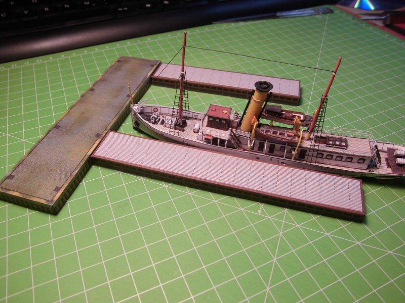 Modulares Hafendiorama für Schiffe in 1:250 Cimg2016