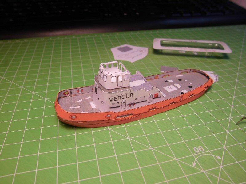 Schlepper Saturn/Mercur  HMV 1:250  FERTIG Cimg2018