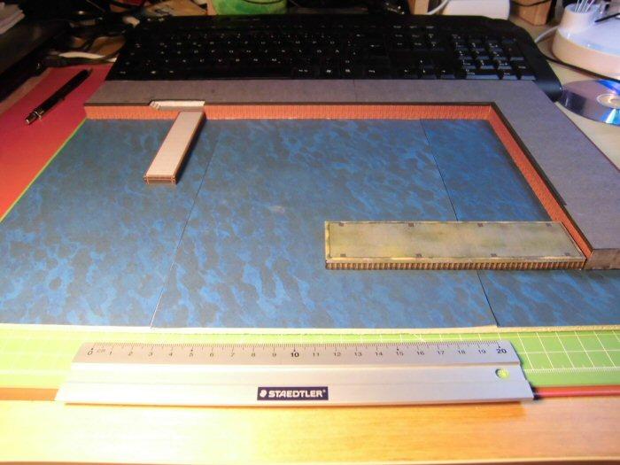 Modulares Hafendiorama für Schiffe in 1:250 Cimg2030