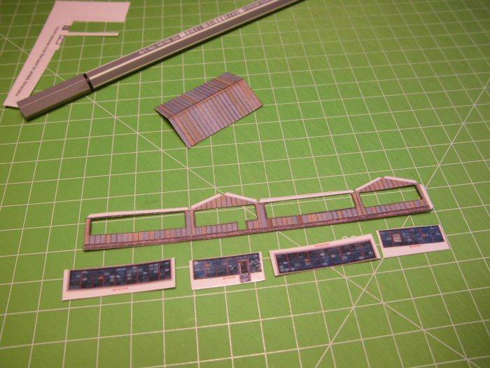 Modulares Hafendiorama für Schiffe in 1:250 Cimg2110