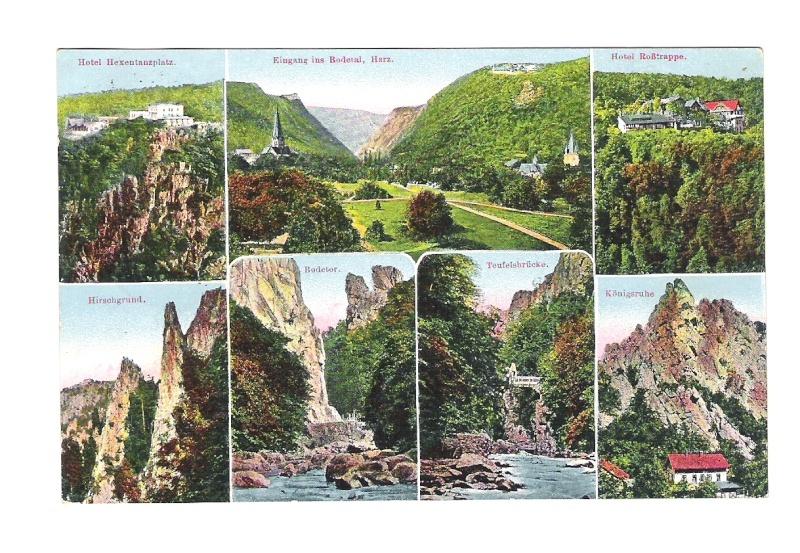 Alte Farbkarten deutscher Städte und Landschaften - Seite 2 610