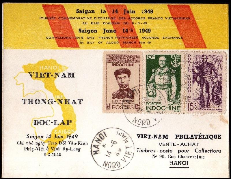 Accords franco-viêtnamiens du 8 mars 1949 1949_010