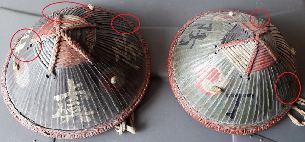 casques asiatique A11