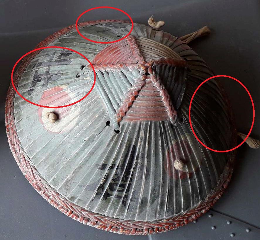 casques asiatique Aeeum10