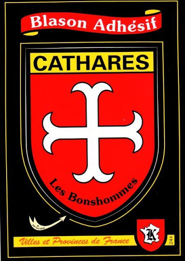 Identification medaille  Cathar10