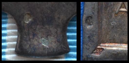 """""""Médaille Coloniale"""" agrafe """"Afrique Occidentale Francaise"""" Dsc_0014"""