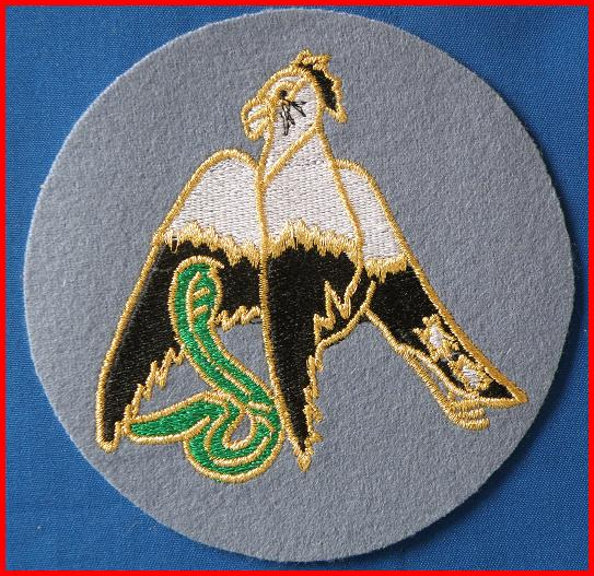 Le Jura à Djibouti (armée de l'air) [ écussons ] Jura_410