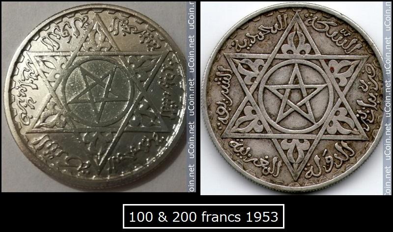 Médaille  Morocc10