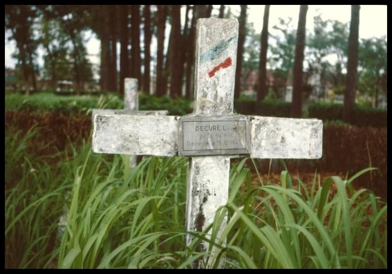 Saïgon (Sài Gòn 柴棍) Decurel Louis 1943 12 13 Sazcgo13