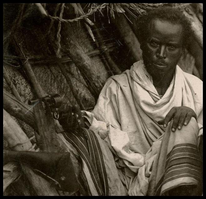 Côte française des Somalis (CFS) : cartes postales
