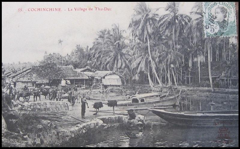 Quốc gia Việt Nam* : T.S.Q.T.B. / École d'Officiers de Réserve - Thủ Đức  Thuduc10