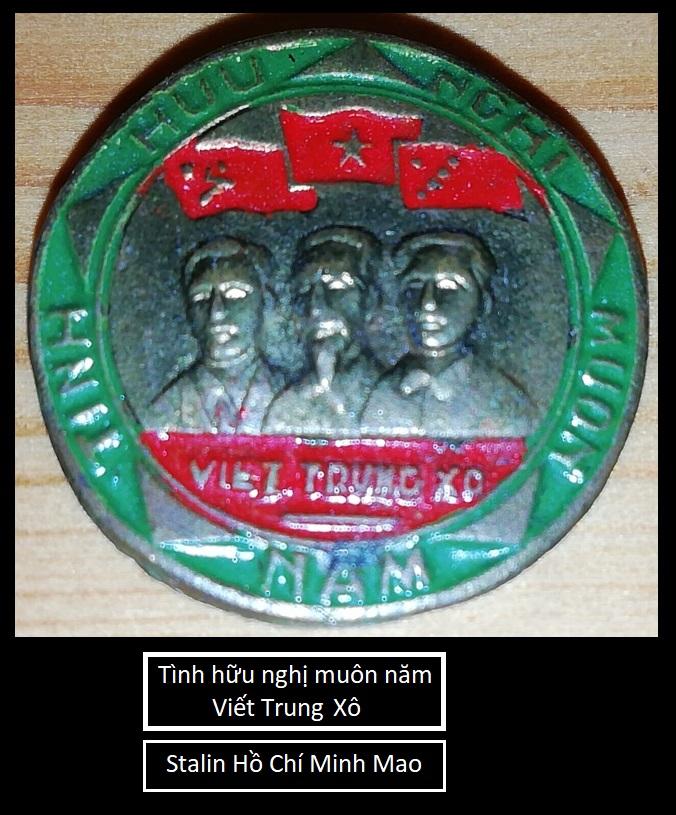 """Insigne viet Nam????  """"10 000 ans de relations amicales vietnamo-sino-soviétique Tzynh_11"""
