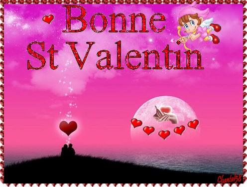St valentin, et déclaration. - Page 10 -210