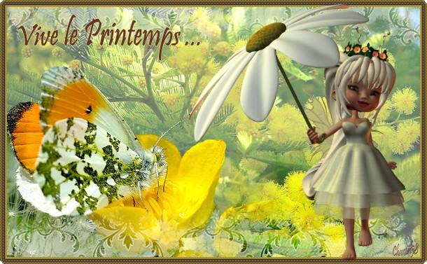 Printemps P1110