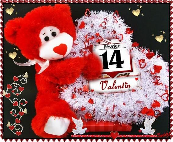 St valentin, et déclaration. - Page 11 St110
