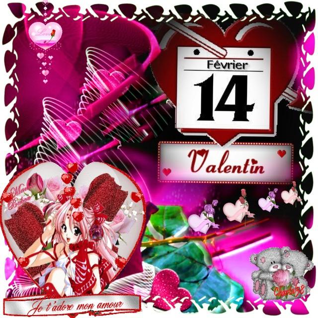 St valentin, et déclaration. - Page 11 St510