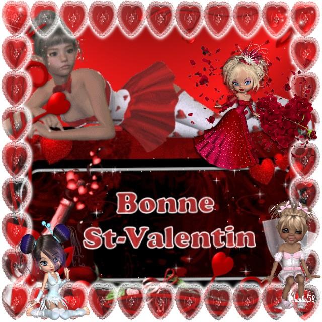 St valentin, et déclaration. - Page 11 St710