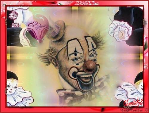 Clowns  Zqohi810