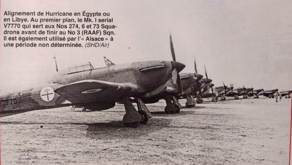 "Hurricane Mk I metal wing ""ALSACE"" [ARMA HOBBY 1/72]  - Page 3 V7770_10"