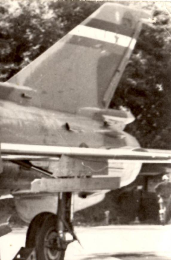 [Fujimi + Balkan Models 1/72] Mig-21 PFM yougoslave Yougos17