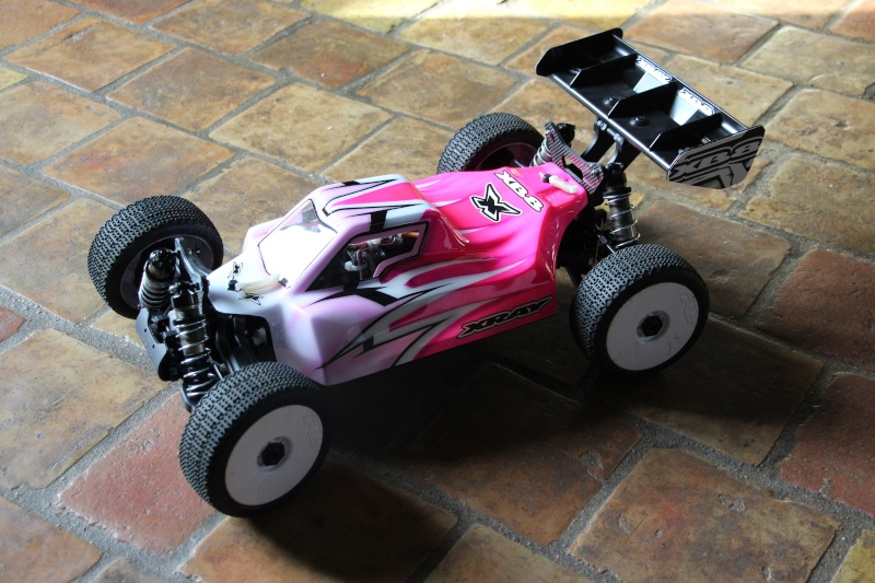 Nouveau chassis !!!! - Page 3 Img_8413