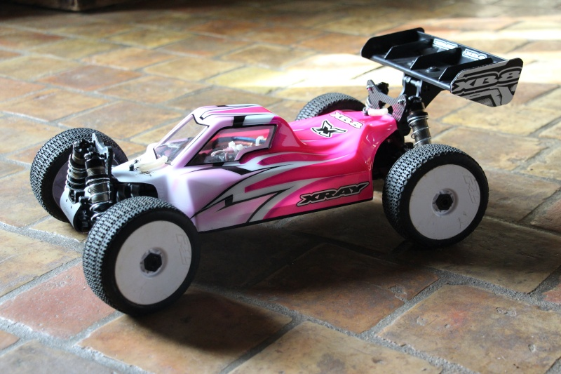 Nouveau chassis !!!! - Page 3 Img_8414