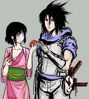 Sasuke x Hinata - Page 2 Sasuhi10