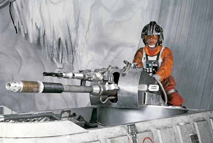 Star Wars - Vintage - Photos d'époque. - Page 4 10361310