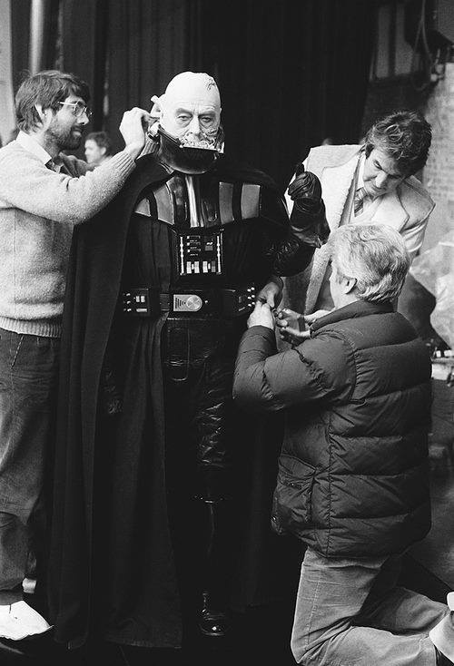 Star Wars - Vintage - Photos d'époque. - Page 3 10996410
