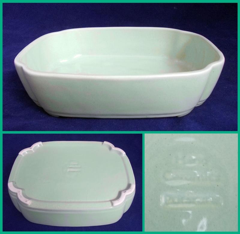 Putaruru Hand Ceramics Bonsai planter for gallery. Dscn6219