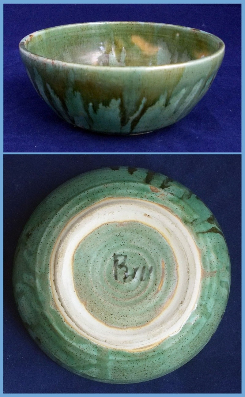 Some unidentified pottery. Dscn6315