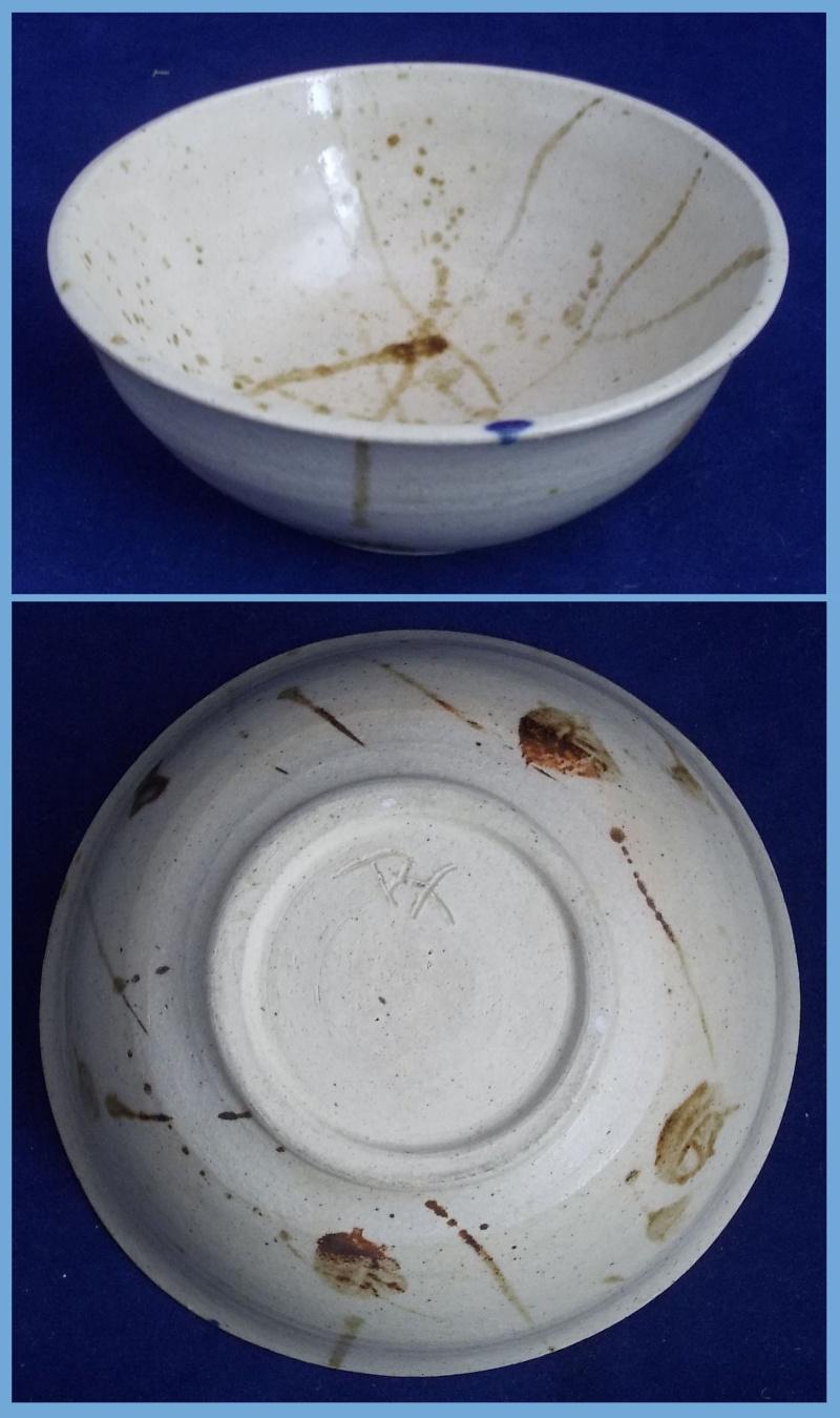 Some unidentified pottery. Dscn6316