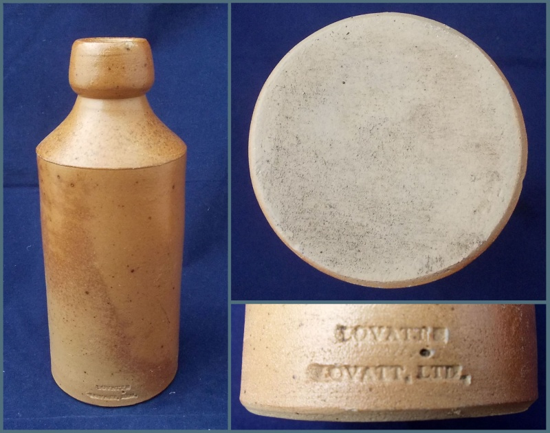 Is this jar made by Lovatt NZ or England? Dscn6613