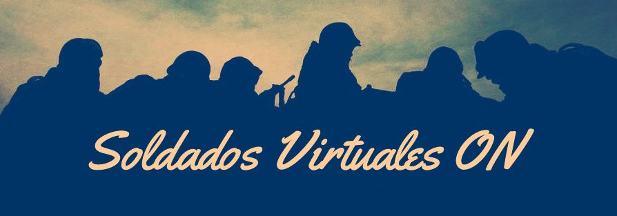 Soldados Virtuales On