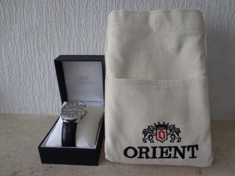 Orient Curator Orient14