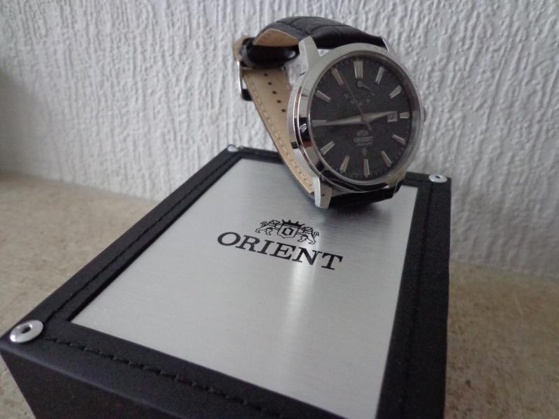 Orient Curator Orient16