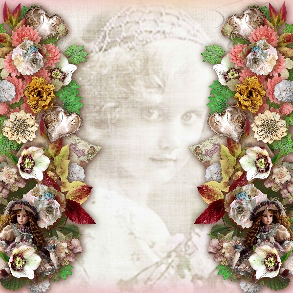 Mes pages CT Floralys scrap Kit_sw14