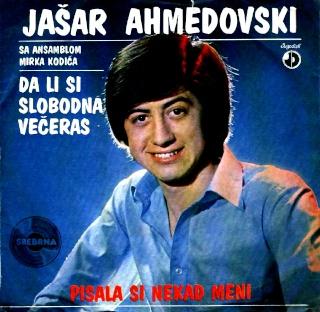 Jasar Ahmedovski - Diskografija (1981-2011)  R-211811