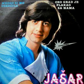 Jasar Ahmedovski - Diskografija (1981-2011)  R-211813